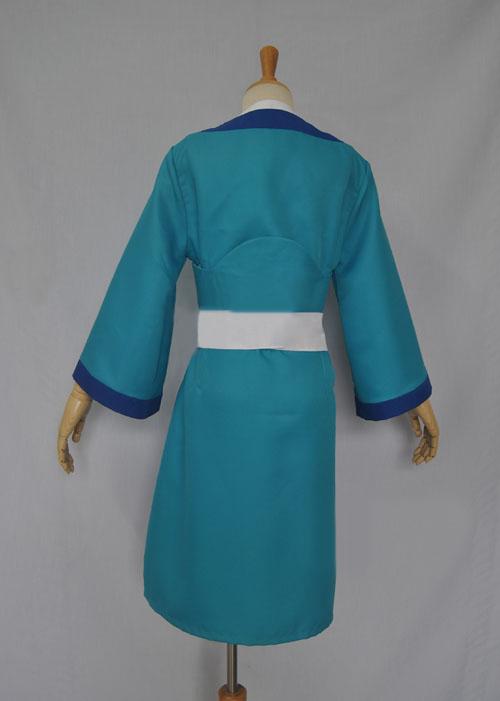 マギ 李青舜(り せいしゅん) コスプレ衣装