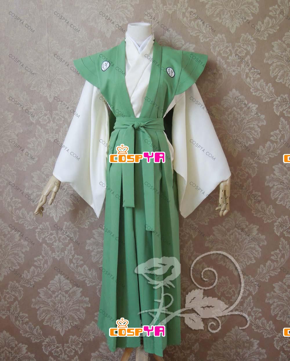瑞希(みずき) コスプレ衣装