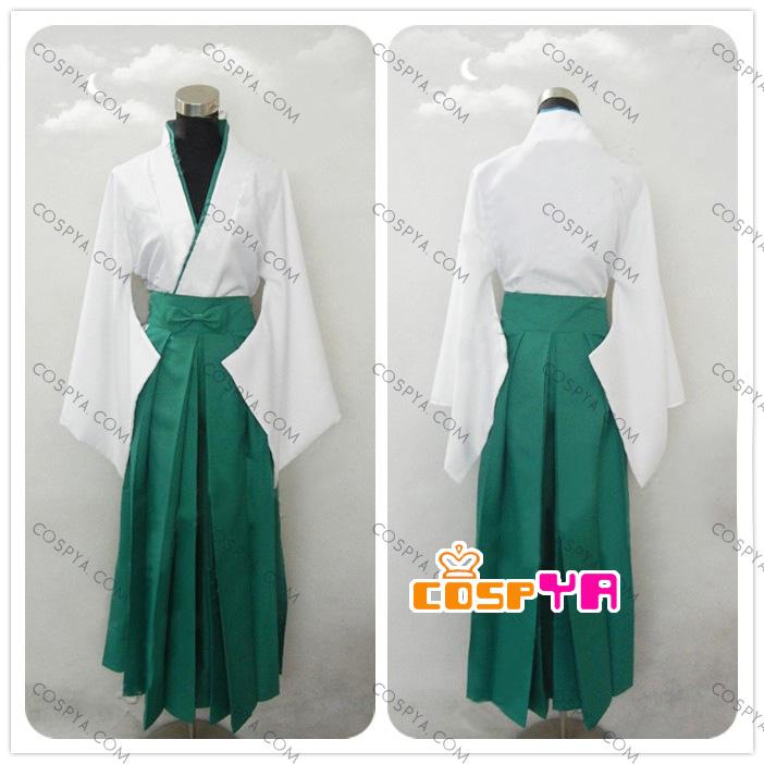 沖田総悟(おきたそうご)風 和服