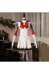 美少女戦士セーラームーン セーラー服 月野うさぎ 半透明の三段フリル