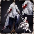 SINoALICE シノアリス スノホワイト姫 コスプレ衣装
