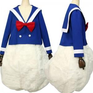 Disney ディズニー Donald Duck ドナルドダック コスプレ衣装 人形衣装