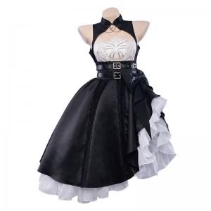 アズールレーン 綾波のドレス衣装 コスプレ衣装