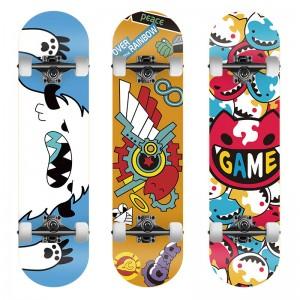 SK8エスケーエイト スケートボード